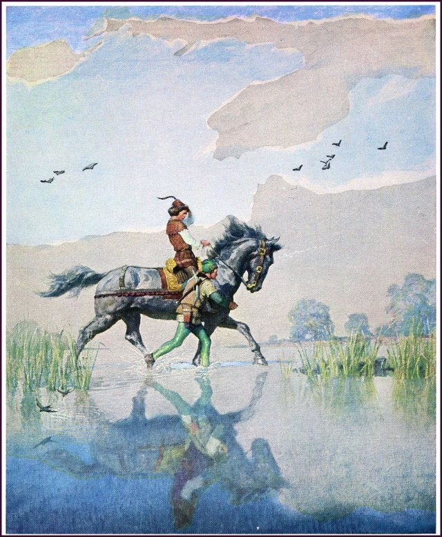 06_blackarrow_wentforwardbriskly_wyeth