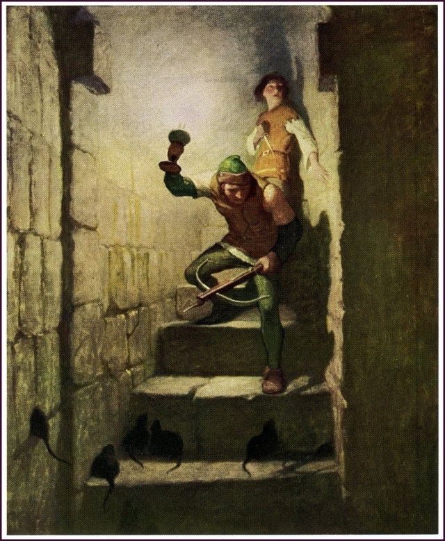 10_blackarrow_dungeons_wyeth