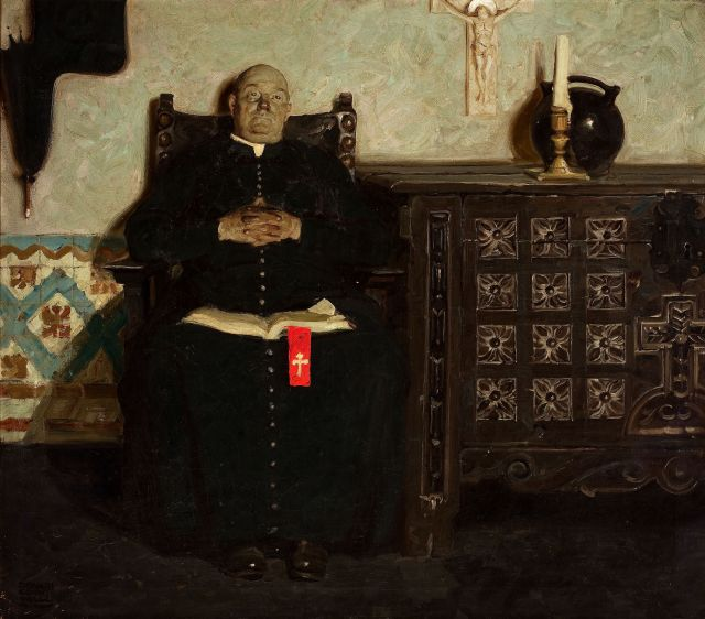 Cornwell_Priest_Spanish_City_1921