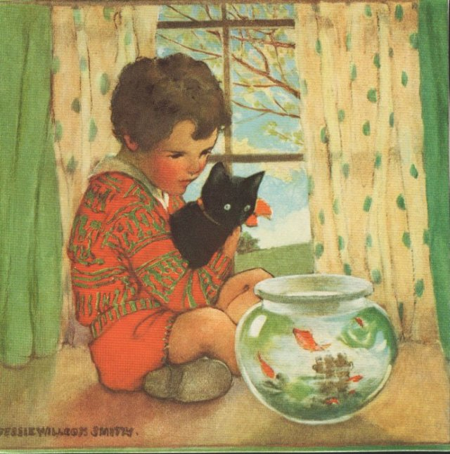 Jessie Willcox Smith 5