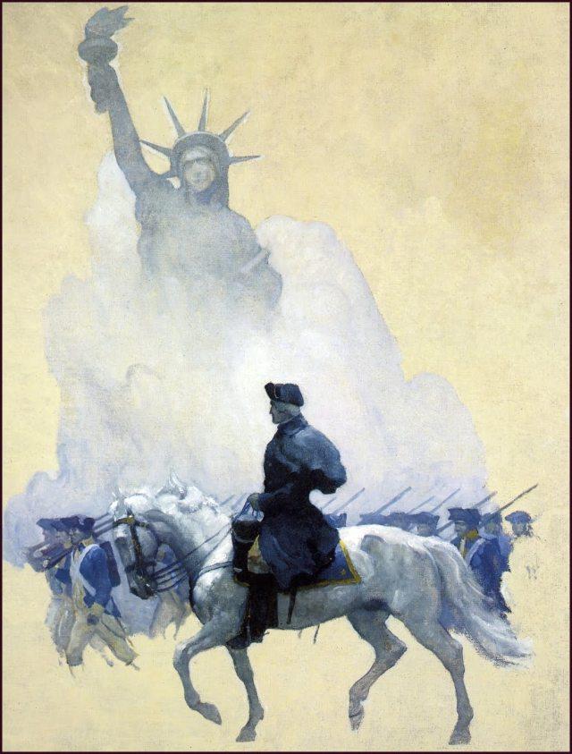 11_wyeth_georgewashington_1922