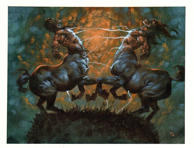 mtg-centaurs-by-greg-staples