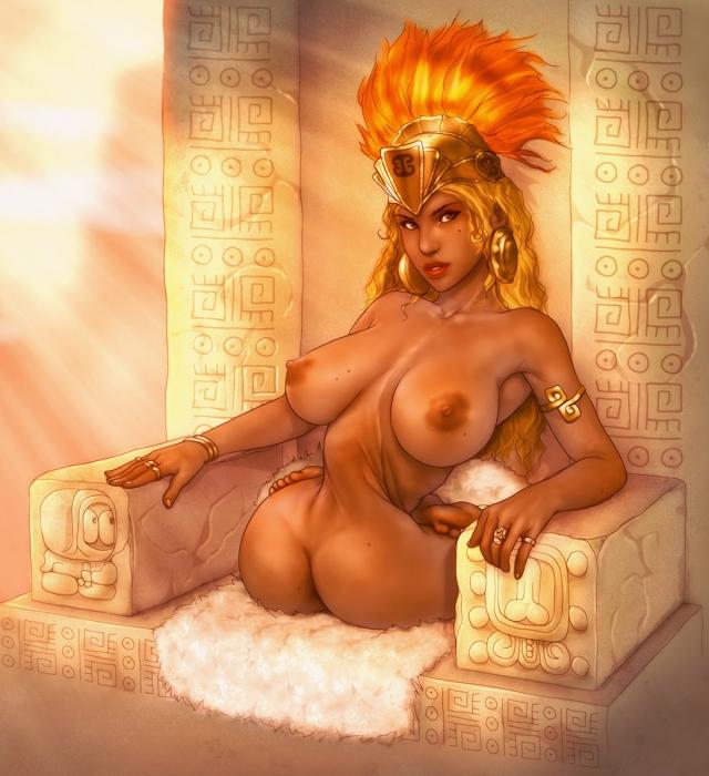 mayan_priestess_by_yuni-d5ngt48