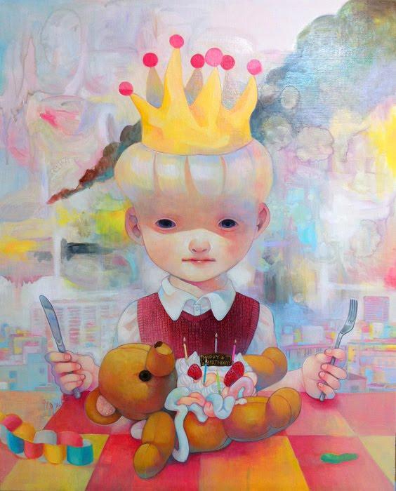 now_painting_by_hikarishimoda-d3baugr