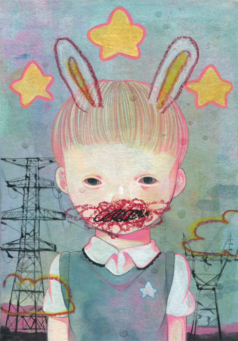pwer_line_and_rabbit_by_hikarishimoda-d48b9ko