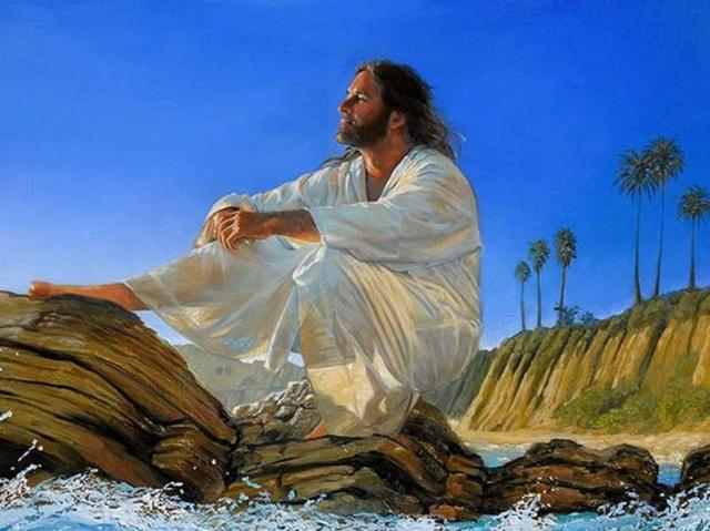 Jesus sarado1