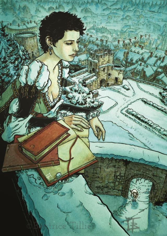 Ex-LibrisGisors2009-BéatriceTillier-14