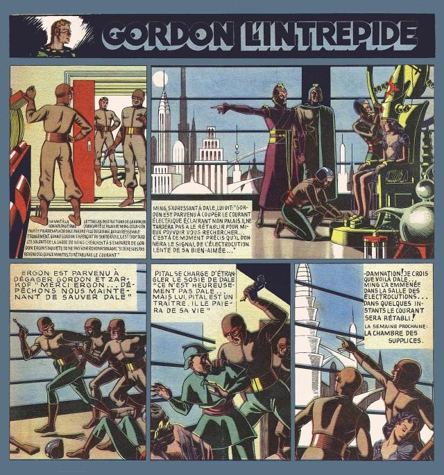 Gordon-1