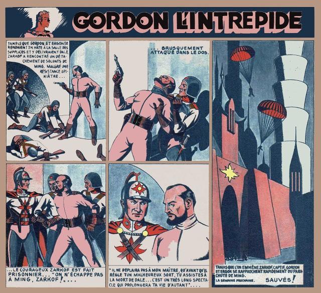 Gordon-4