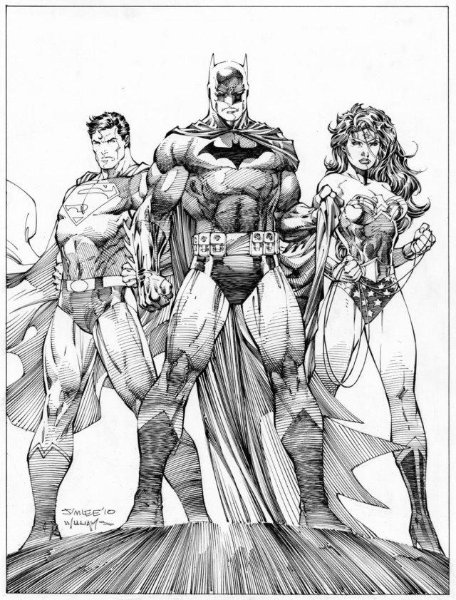 Jim_Lee_unused_Icons_cover_by_INKIST