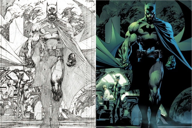 top-comic-book-artists-jim-lee
