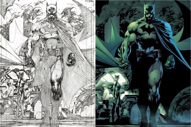 top-comic-book-artists-jim-lee