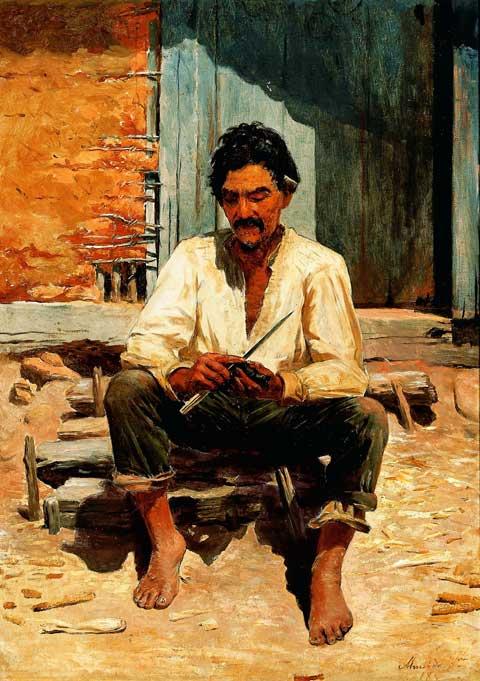 jose-ferraz-de-almeida-junior-brasil-1850-1899-caipira-picando-fumo-1893-pinacoteca-do-estado-de-sao-paulo