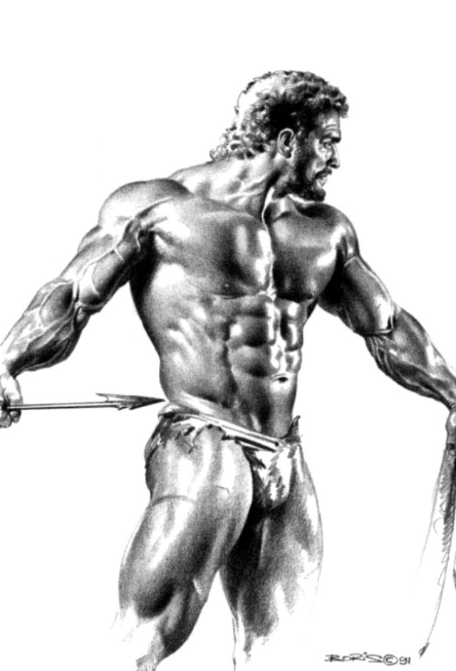 herois-sexy-hercules-by-boris-vallejo