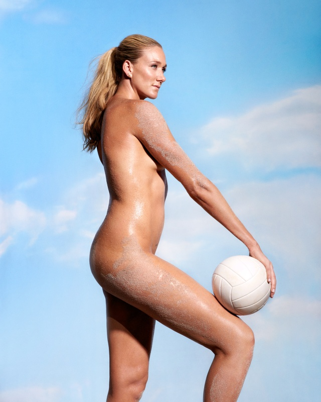 KERRI WALSH Photographed by Richard Phibbs on Tuesday March 12 and Thursday June 13, Siren Studios, Los Angeles (Same credits for both shoots) Photographer: Richard Phibbs Producer: Ben Bonnet / Westy Productions Hair: Alex Polillo/The Magnet Agency Makeup: Roxy for Chanel Prop Stylist: Zachary Kinsella