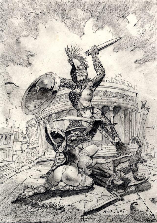 female_gladiators