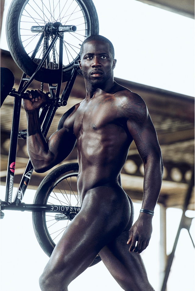 NIGEL SYLVESTER-APRIL 8, 2014 LOCATION: LOS ANGELES, CA PHOTOGRAPHER: CARLSO SERRAO PROP STYLIST: GEORGE SEGAL GROOMING: MIRA CHAI HYDE/WALTER SCHUPFER PRODUCTION: KIM JOHNSON