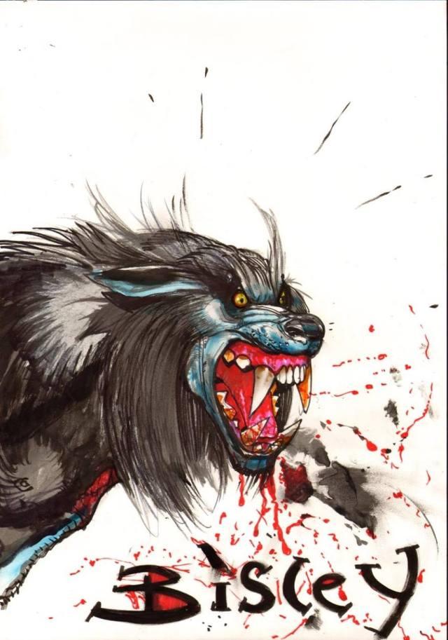 werewolf2013